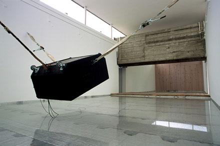 Chelpa Ferro _ Acqua Falsa, 2005