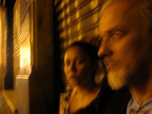 eu e Fernando Alvim