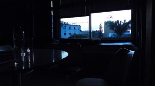 essa vista da janela de casa...